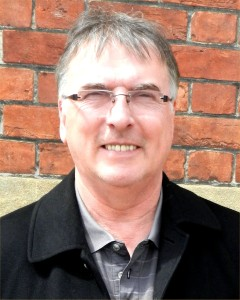Chris Humphreys, Oswestry's trusted building surveyor