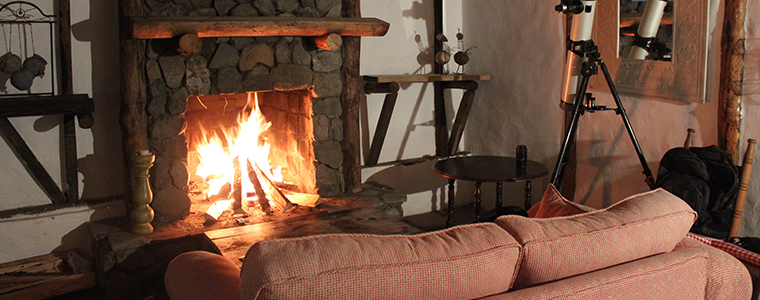 Keep Your Home Snug In The Winter Time