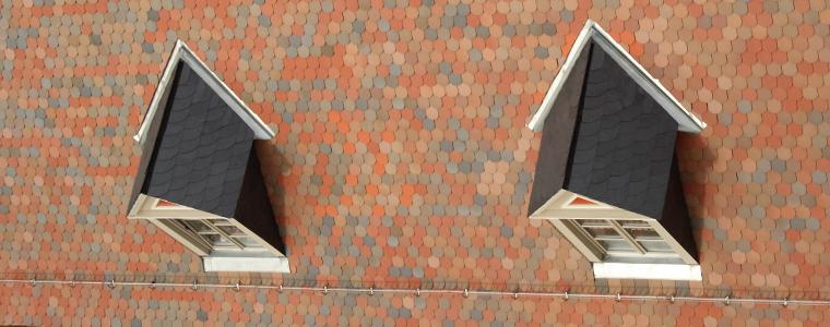 Right Surveyors Building Surveys Dormer Window Roof