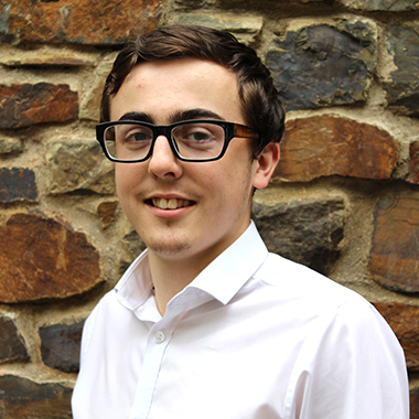 Right Surveyors Meet the Team - Ellis Wheeler