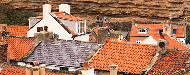 Right Surveyors HomeBuyer Report - Yorkshire Roofs