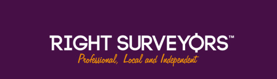 Why choose the Right Surveyors?