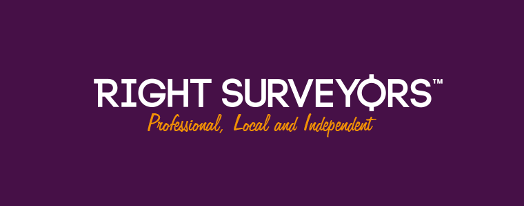 Why choose the Right Surveyors