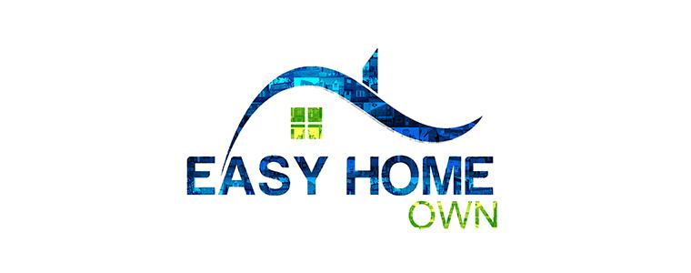 Easy Home Own Logo