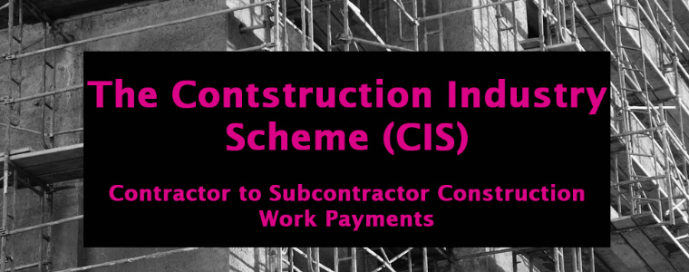 Guest Blog: Construction Industry Scheme Guide