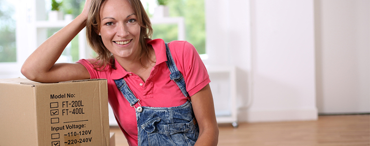 Guest blog: The Single-Woman Homebuyer's Guide
